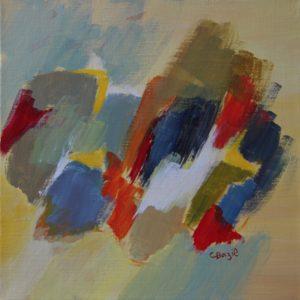 Variations, 30 x 30